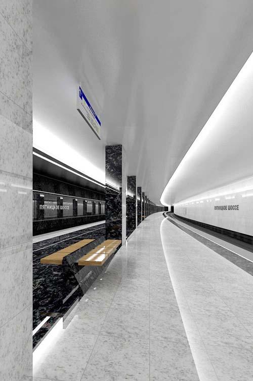 © Metrogiprotrans, 2012