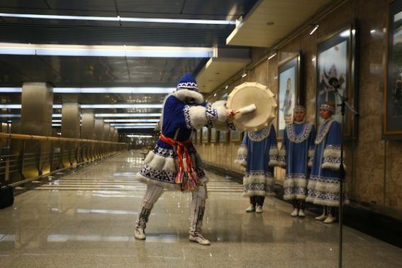©Photo Moscow Metropoliten, 2012