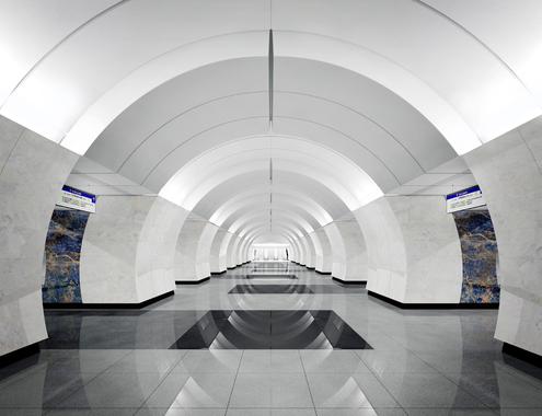 Line 10. Seligerskaya