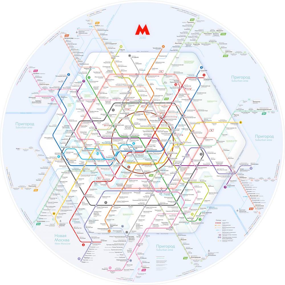 © Metromap.Moscow, 2021